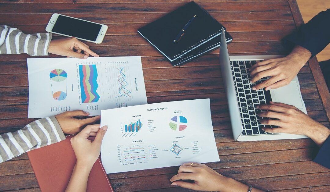 Επιχειρηματική ευφυΐα: Ανάλυση δεδομένων και τεχνικές αναφοράς